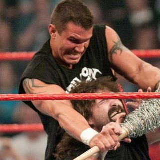 WWE Rivalries: Randy Orton vs Mick Foley