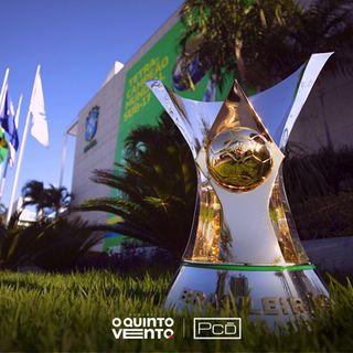 #010 - temos condições de ganhar o brasileiro?