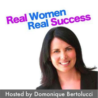 Real Women Real Success: Brooke Alexander