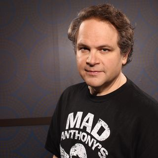Eddie Trunk From Trunkfest On AXS TV