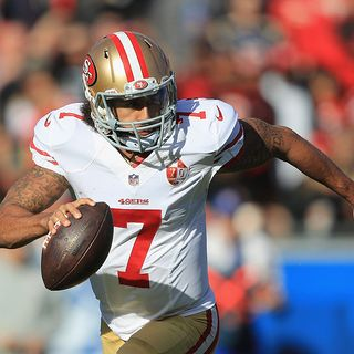 Will Colin Kaepernick Land a Job in the NFL?