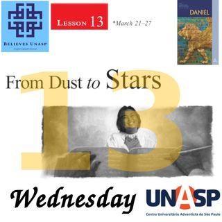 605-Sabbath School - Apr.1 Wednesday