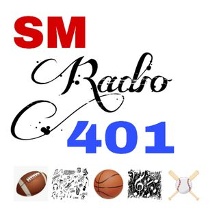 SM Radio 401 on #Spreaker & #Periscope