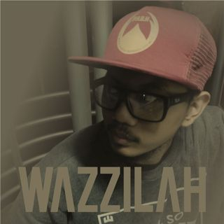 Wazzilah - Sangkakala Ft Sarah