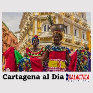 Cartagena Al Día Emisión 29 mayo 2020