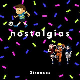 nostalgias EP: 5