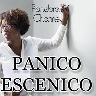Destruye tu pánico escénico.