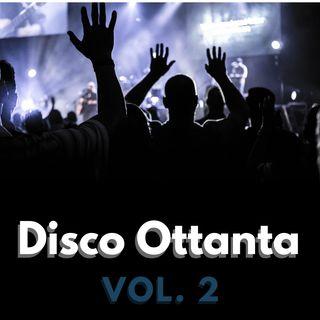#33 - Disco 80's - vol.2