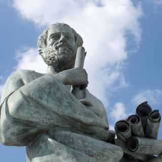 PHILOSOPHY - Aristotles Ethics III