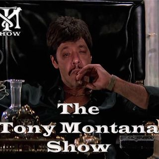 The Tony Montana Show w/Angel, Carlos Carrasco, & DJ Laggz 8/12/19 *Butta-N-BizKit*