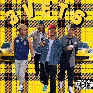 3 Vets - The Future Kingz [8D]