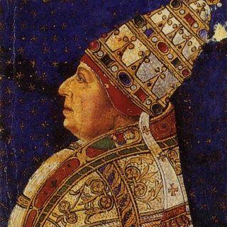 El peor papa del mundo: prostitución, asesinatos, incesto y corrupción