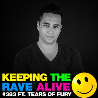 Episode 383: Tears of Fury!