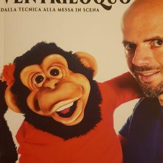 Come Fare Il Ventriloquo Di Nicola Pesaresi : Le Labiali - La Lettera B