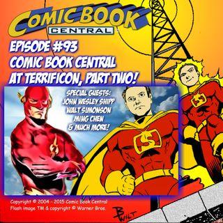 #93: TerrifiCon, Part Two