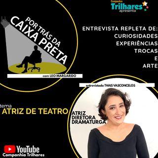 02 - TEMA ATRIZ DE TEATRO