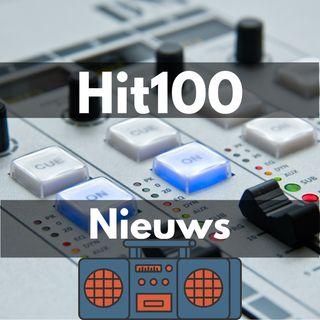 Hit100 nieuws week 36
