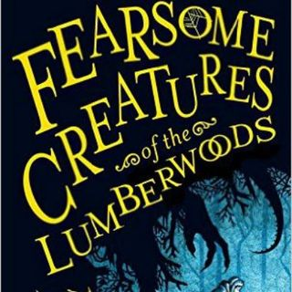 Hal Johnson Creatures from the Lumberwoods