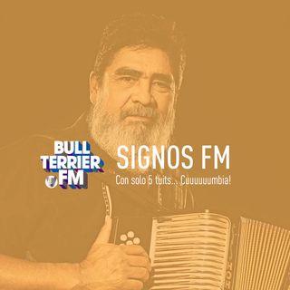SignosFM #527  Con solo 5 tuits... Cuuuuuumbia!