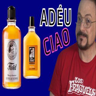 ADIOS FLOID BARCELONA