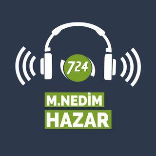 Nedim Hazar | Güle güle Haluk Hoca… | 01.07.2020