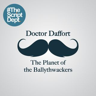 Doctor Daffort & The Planet of the Ballythwackers | For Kids