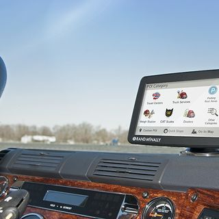 How to Grab the Latest Rand McNally TND 750 Update