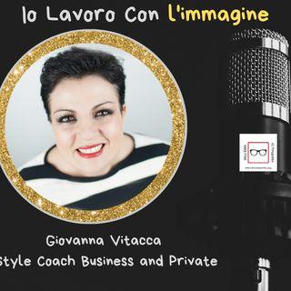 #11 Storie di professionste coraggiose con GIovanna Vitacca