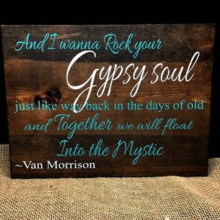 Van Morrison Cover