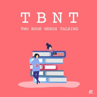 TBNT Minisode 001 | Break Your TBR Sept '19