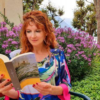 Luoghi e Libri - con Chiara Giacobelli - 15 luglio 2021