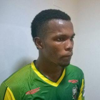 Adoni Caro Jugador Inter Cartagena