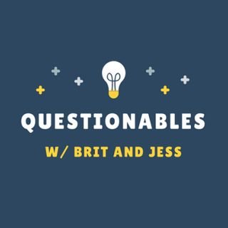 Krissie Holifield of I Am Salt Lake/Mom and the New Dad - Questionables Episode #1