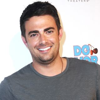 Jonathan Bennett/The Domenick Nati Radio Show