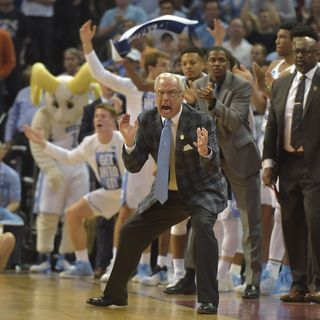 Roy's Boys Podcast- Ep. 7: UNC-Wilmington Recap And Tar Heel Mount Rushmore
