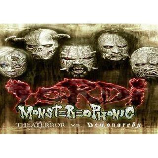 Metal Hammer of Doom: Lordi - Monstereophonic (Theaterror vs. Demonarchy)