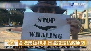 09:08 重啟商業捕鯨 日本要退出捕鯨委員會 ( 2018-12-21 )