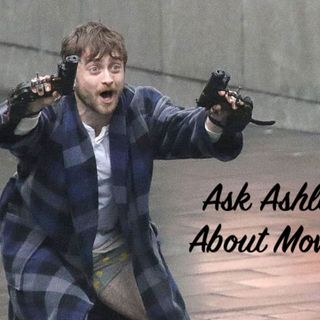 71. Ask Ashley About Morbius