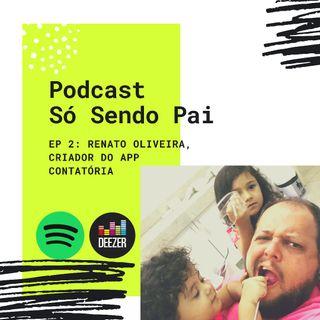 Renato Oliveira, do Contatória