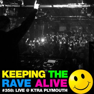 Episode 358: Live at KTRA Plymouth!