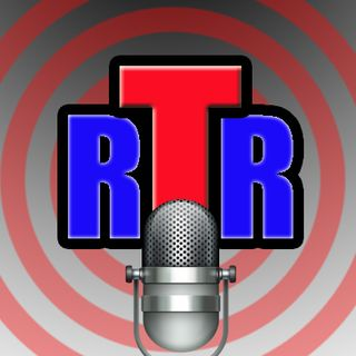 RTR Live Episode 5! Ft. Mike Tinsley of @Sausomecon
