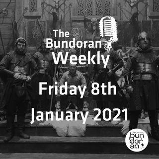 119 - The Bundoran Weekly - Friday 8th January 2021