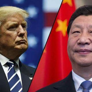 El CORONAVIRUS, Estrategia de CHINA Para Apoderarse Del Mundo