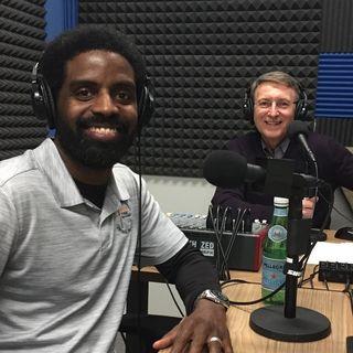 Donny Edwards Founder of Hunger Has No Religion on Non Profits Radio