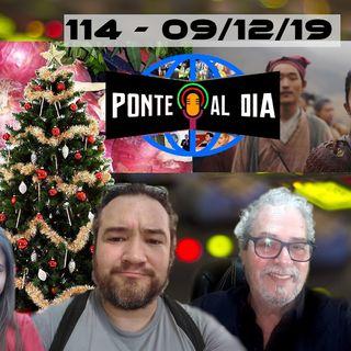 Mulán | Sculto 2019 | Ponte al día 114