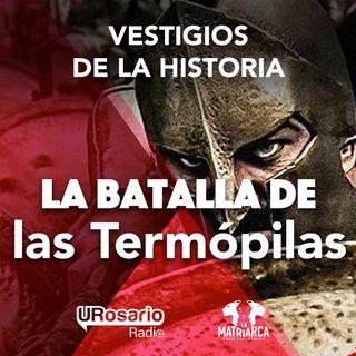 300: la Batalla de las Termópilas