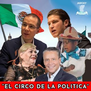 El circo de la politica