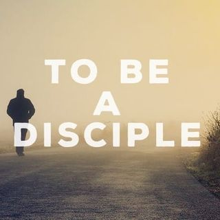 The Greek Word for Disciple
