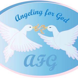 Angeling For God Podcast