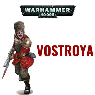 Vostroya